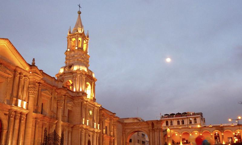 Perú - Arequipa