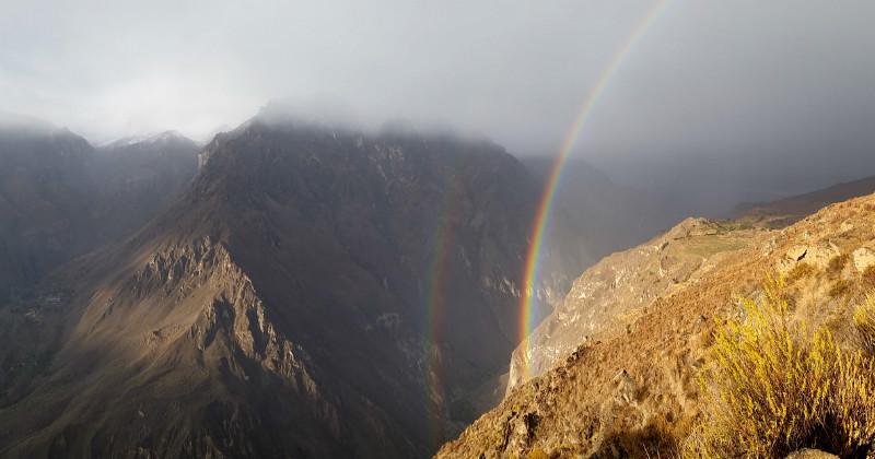 Perú - Colca Canyon
