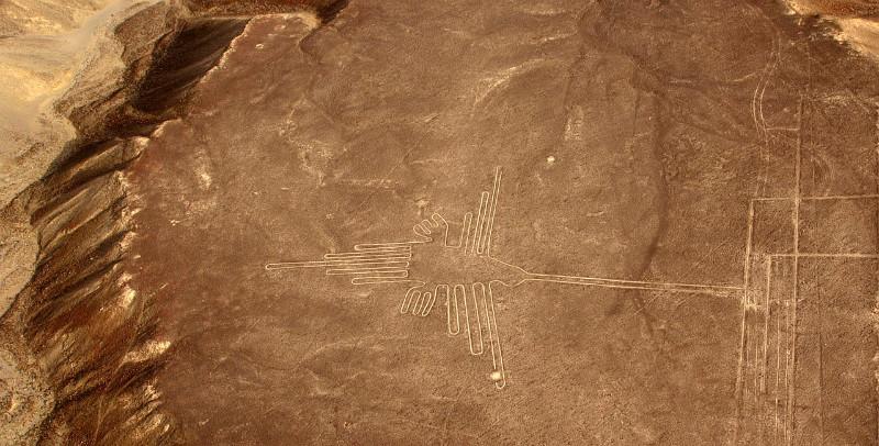 Perú - Nazca