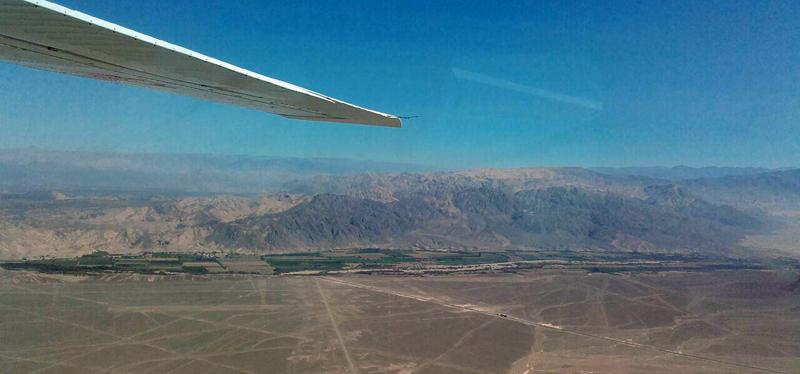 Nazca lines, Perú