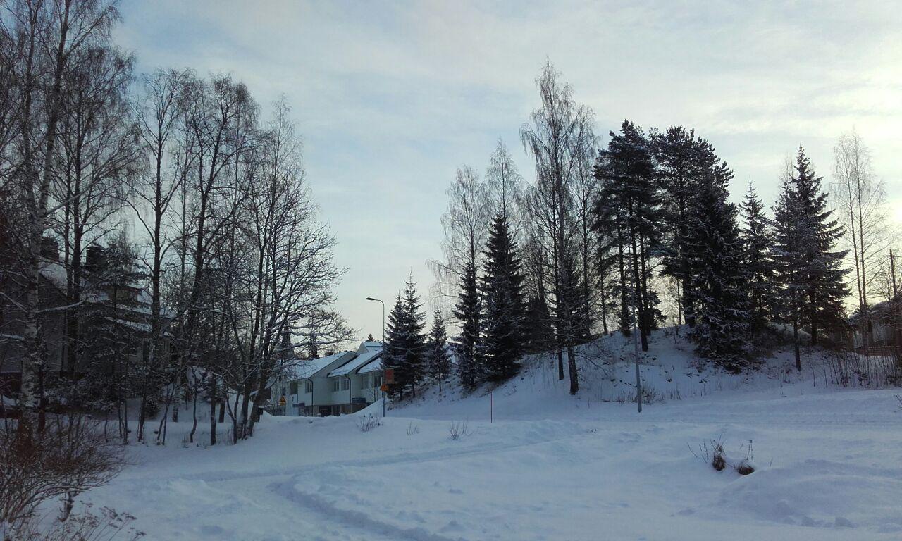 Aprendiendo finés de forma autodidacta