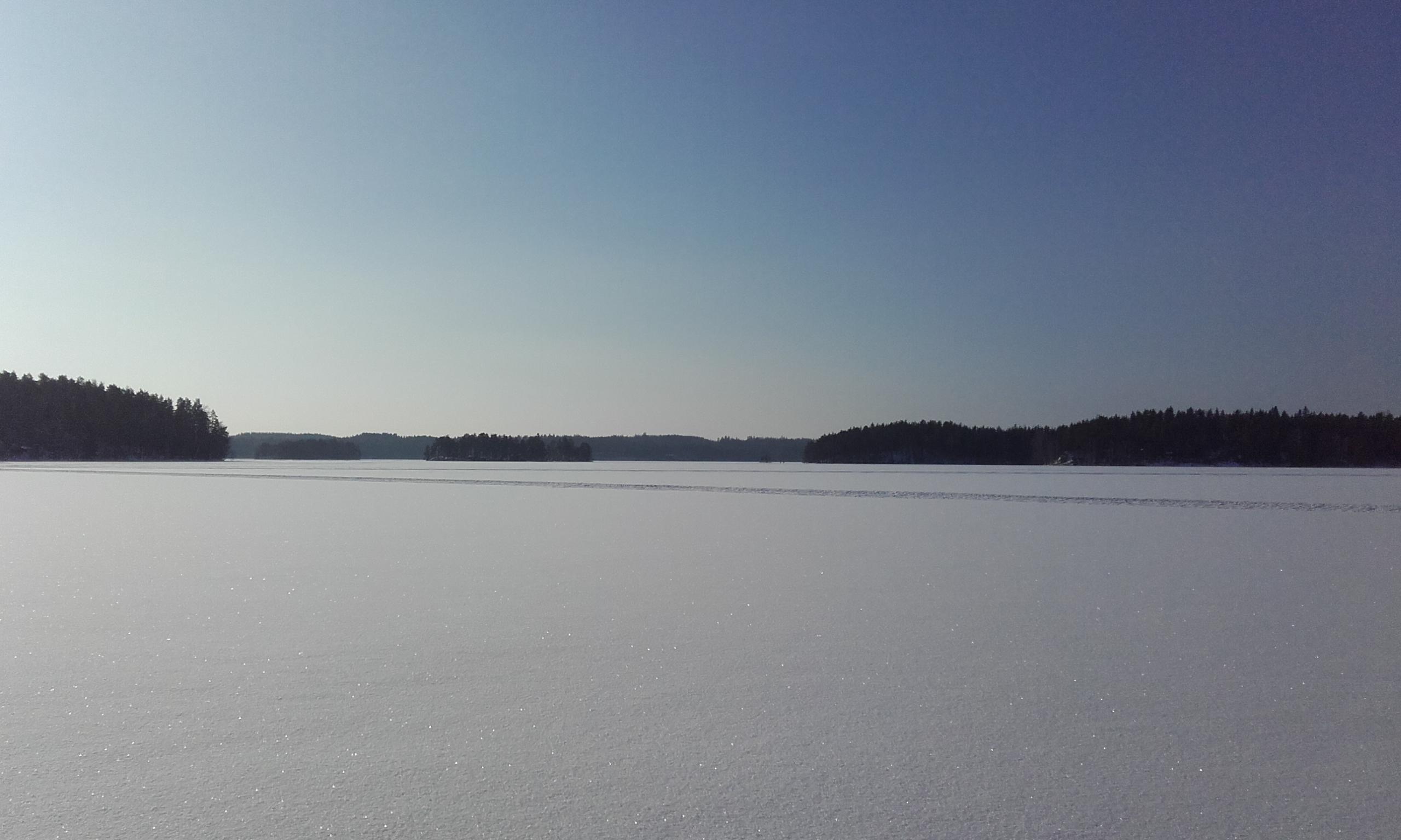 Lago Kuolimo