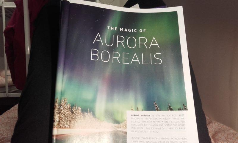 Revista de Laponia y Rovaniemi