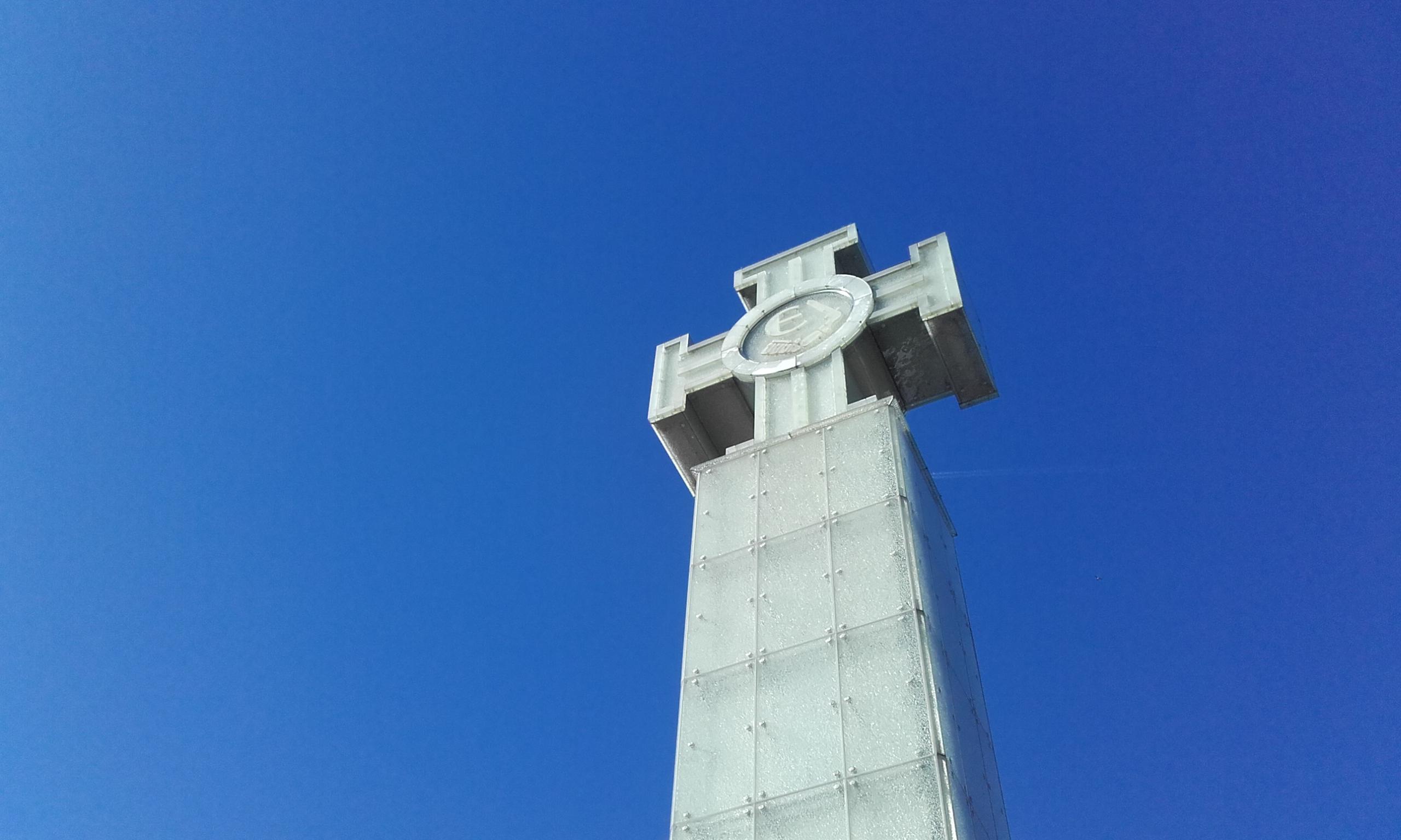 Monumento a la independencia de Estonia