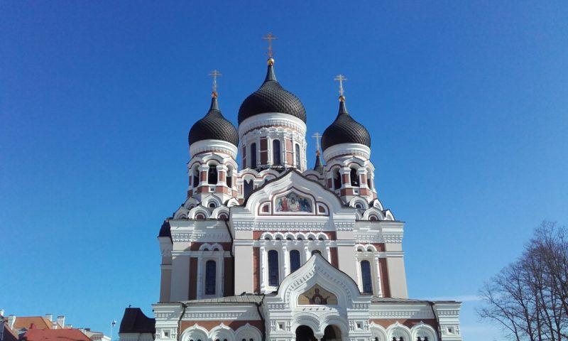 Catedral de Alexander Nevsky