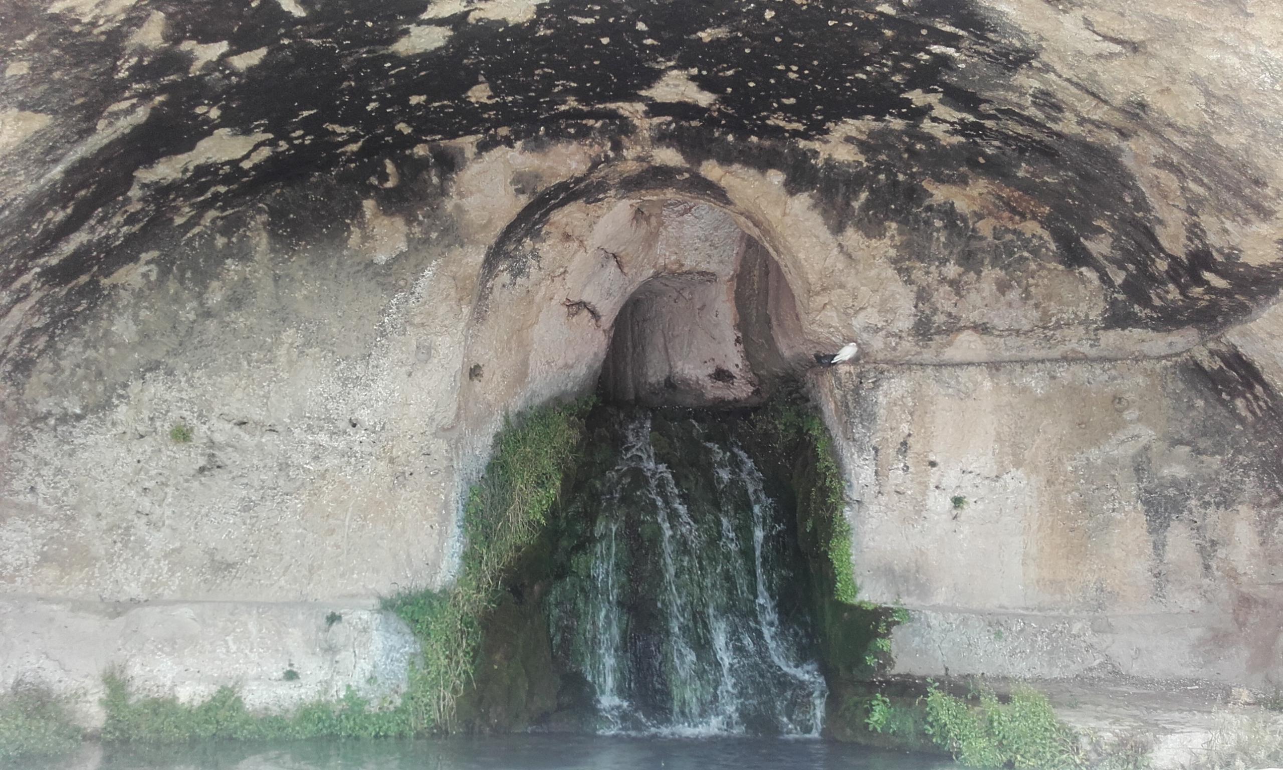 Grotta di Ninfeo