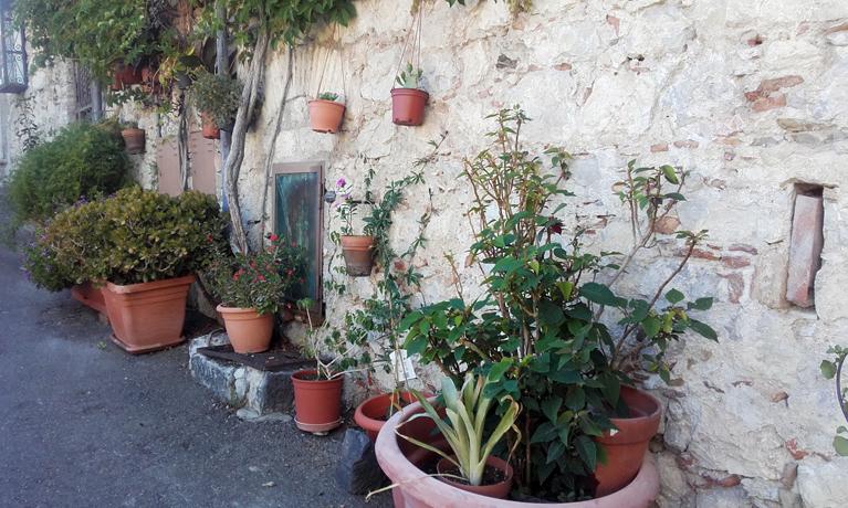 Callejeando por Taormina