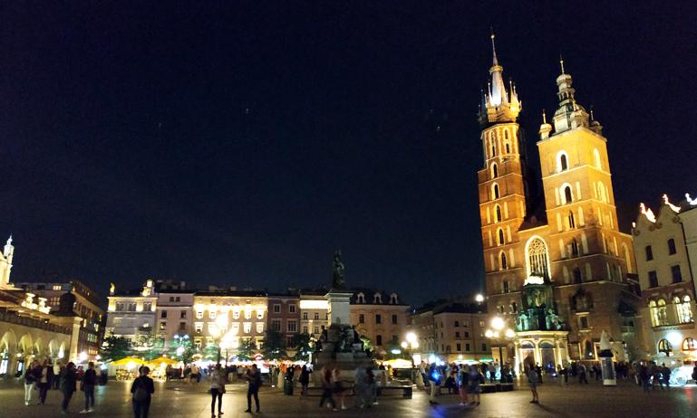 La Basílica de Santa María