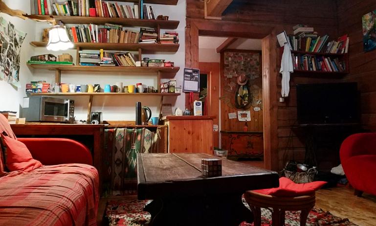 Últimos días como voluntaria en el Good Bye Lenin Hostel