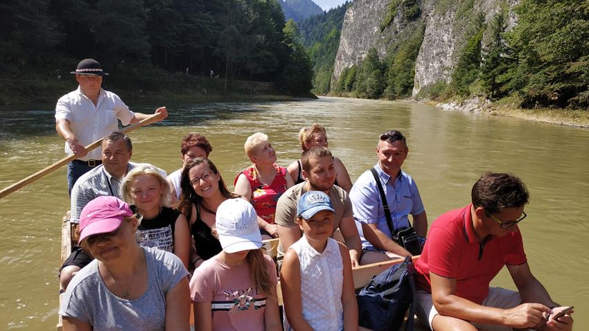 Inmersión total en la cultura polaca